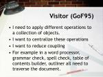 visitor gof951