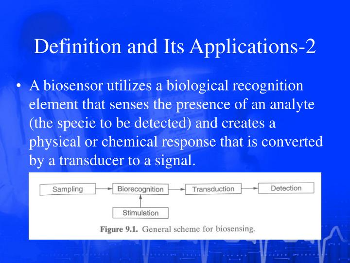 Definition and Its Applications-2