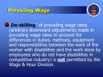 prevailing wage6