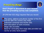 prevailing wage9