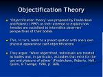 objectification theory1