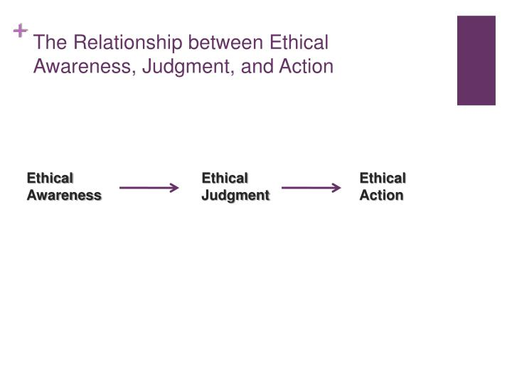 the relationship between ethics and corporate Writing about lapses in company ethics in the canadian ethics centre's newsletter in 2003, mark johnson, a corporate lawyer, observes that there is a psychology of ethical lapses: only on rare occasions will hardworking and inherently honest humans knowingly commit an act of wrongdoing.