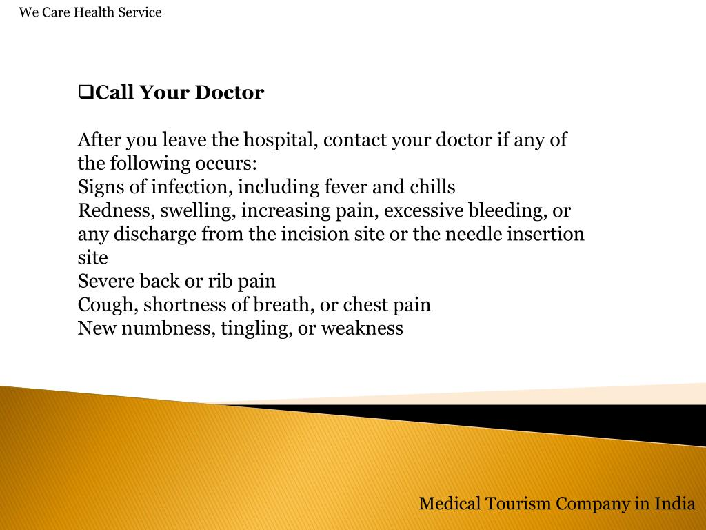 We Care Health Service