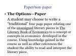 paper non paper1