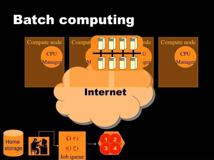 Compute node
