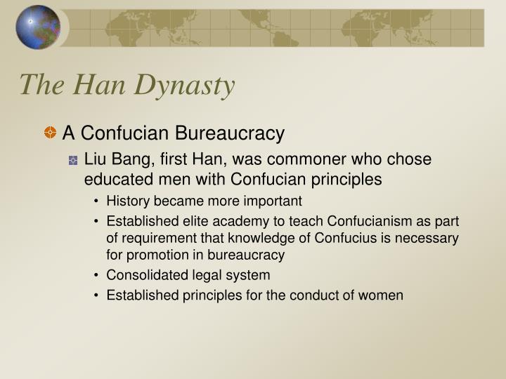 The Han Dynasty