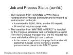 job and process status cont d5
