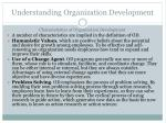 understanding organization development4