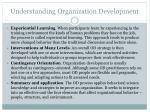understanding organization development5