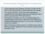 understanding organization development8