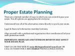 proper estate planning1