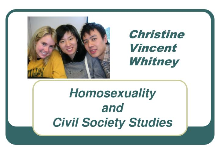 christine vincent whitney n.