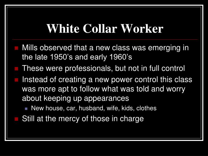 white collar crime social interaction conflict theory Take for example the difference in treatment between white-collar  conflict perspective of crime and deviance  social research and symbolic interaction.