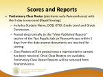 scores and reports2