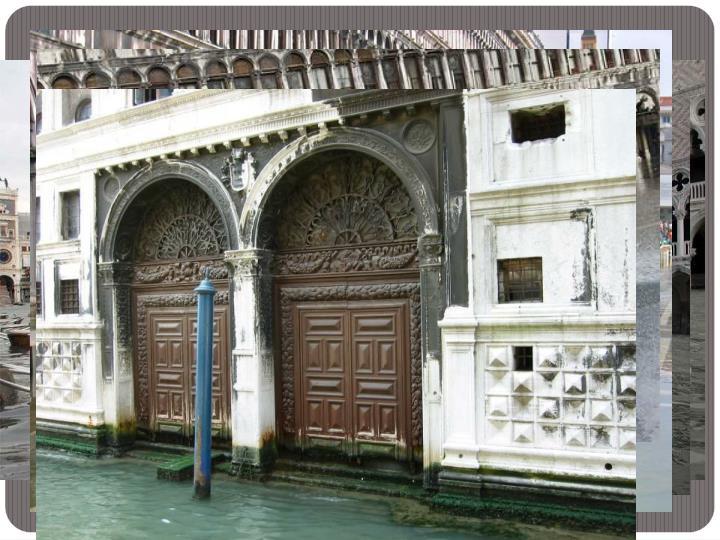 Venice Problems