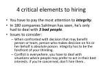 4 critical elements to hiring1