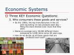 economic systems7