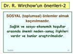 dr r wirchow un nerileri 2