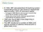 debt crisis1