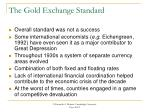 the gold exchange standard2