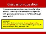 discussion question4