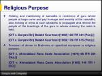 religious purpose1