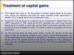 treatment of capital gains2