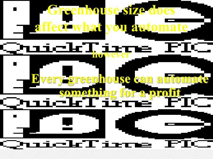Ppt irrigation workshop powerpoint presentation id 1414358 - Increase greenhouse production cost free trick ...
