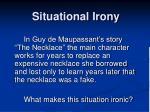 situational irony1