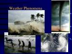 weather phenomena1