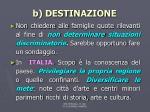 b destinazione1