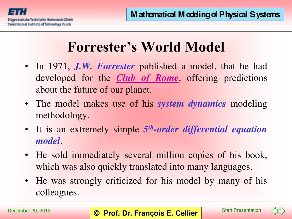 PPT - World Dynamics PowerPoint Presentation - ID:1414865