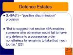 defence estates1