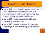 doherty lord mance