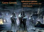 game genres18
