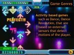 game genres19