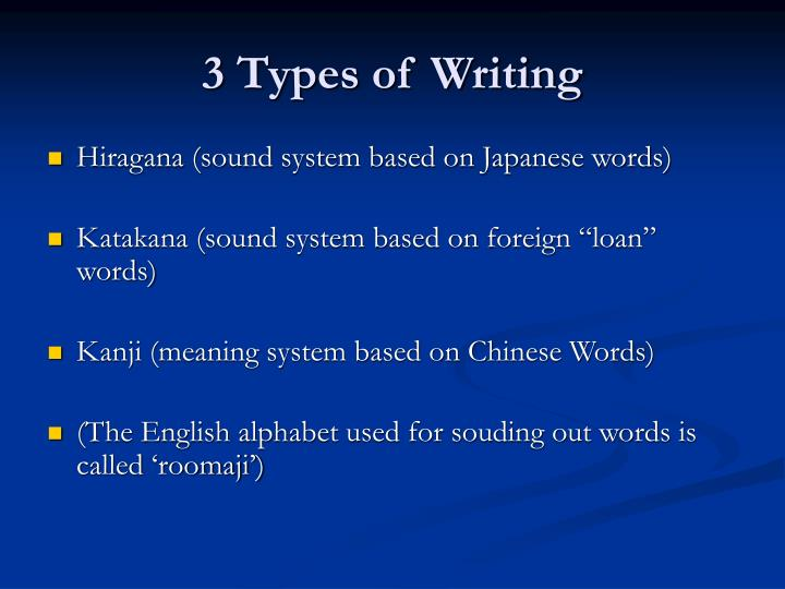 types of writing systems Is performed to keep equipment and systems running eficiently for at least design life of the component(s) as such,  types of maintenance programs.
