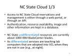 nc state cloud 1 3