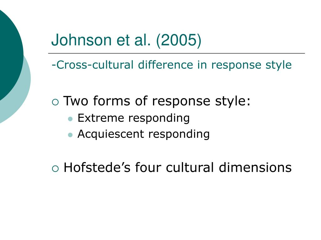 hofstede cultural difference critiques Cross cultural differences managers in today's multicultural global business community frequently encounter cultural differences, which can interfere with the.