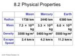8 2 physical properties