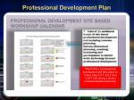 professional development plan1