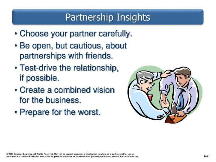Partnership Insights