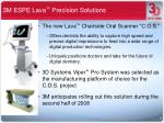3m espe lava precision solutions