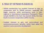 6 role of vietnam in asean 6