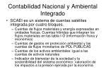 contabilidad nacional y ambiental integrado1