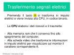 trasferimento segnali elettrici1