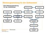 werkzeugsammlung f r den softwaretest1