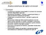 analiza sistemului de sprijin al inovarii1