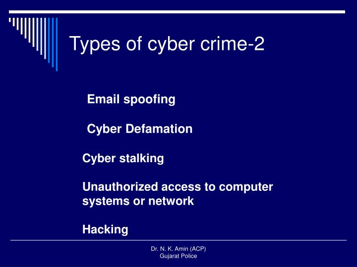 Types of cyber crime-2