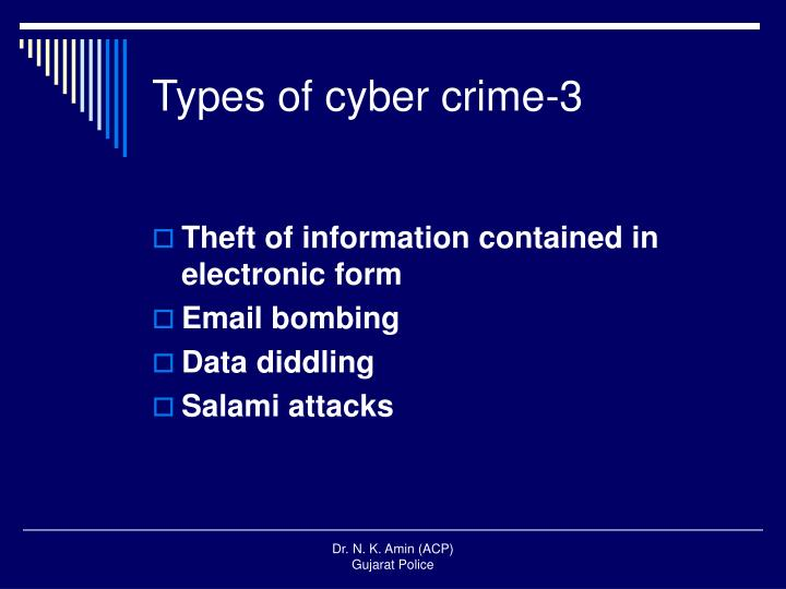 Types of cyber crime-3